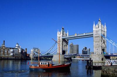 Schoolreis Londen programma