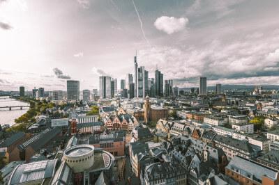 Schoolreizen in Europa