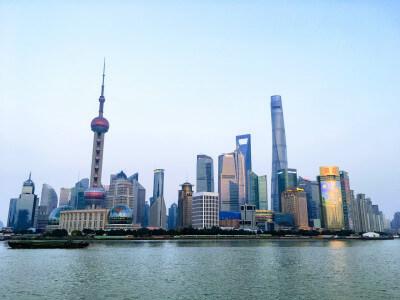 Schoolreis Shanghai