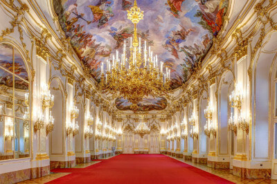 Studiereis Wenen
