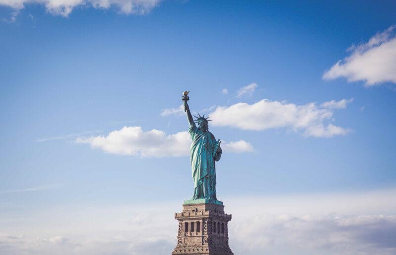 Studiereis New York