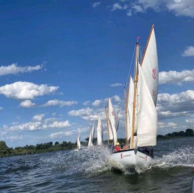 Schoolreis avontuur in het zuiden van Nederland