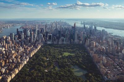 Buitenlandse schoolreis New York