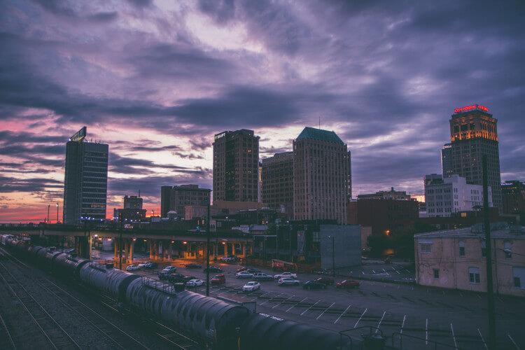 Schoolreis Birmingham