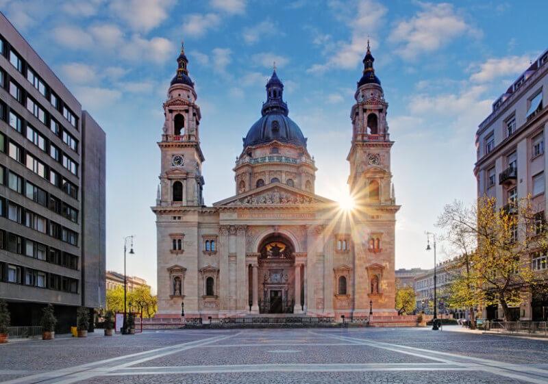 Studiereis Boedapest