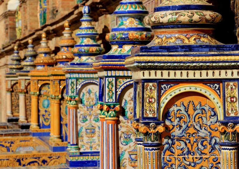 Schoolreis Sevilla