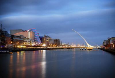 Sightseeing in Dublin op je studiereis H2: Praktische informatie