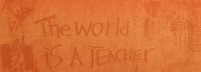 Dag van de leraar