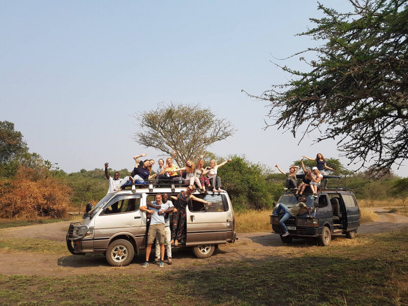 Schoolreis Malawi
