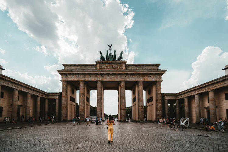 Gastgezinnen Berlijn