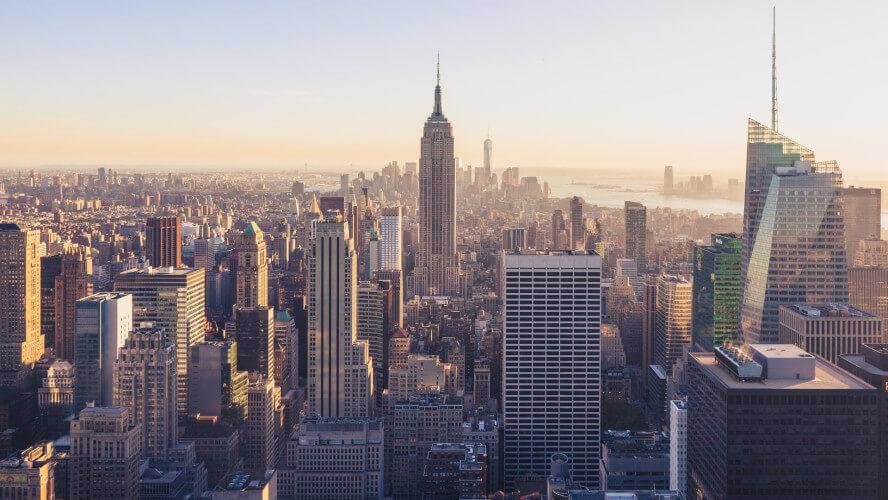 Schoolreis New York