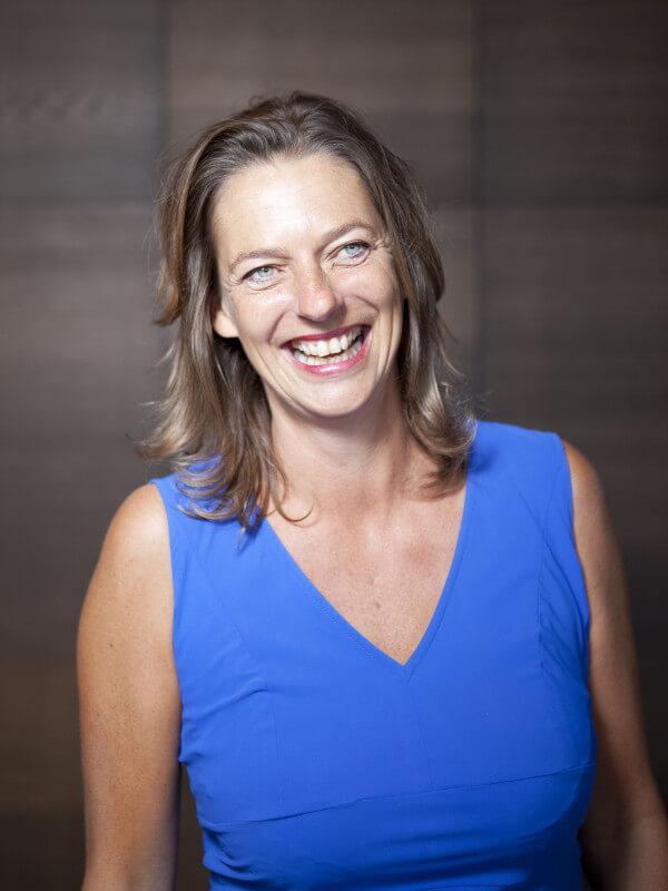 Ellen Weijand