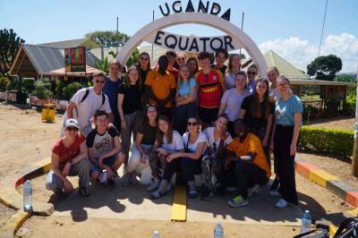 Cultuur in Oeganda