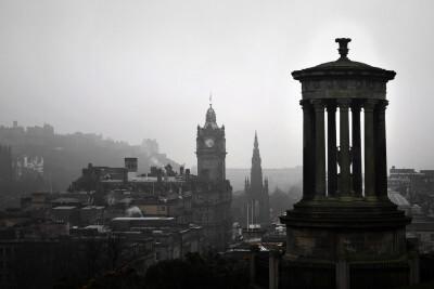 werkweek Edinburgh
