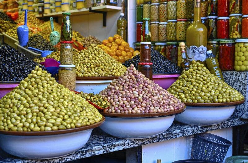 Schoolreis naar Marokko
