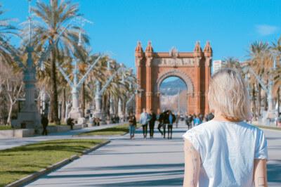 Schoolreis Barcelona programma